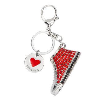 Die kleinen Accessoires mit grosser Wirkung. Die Charms von Love Moschino.