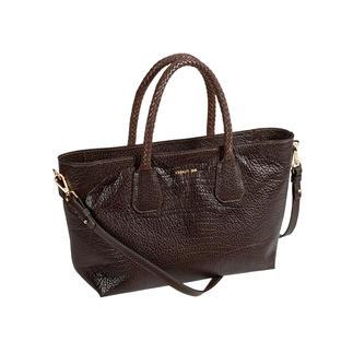 Die Designer-Tasche für (fast) jeden Look, jede Gelegenheit. Modisch und klassisch zugleich. Und enorm vielseitig. Made in Italy von Cerruti 1881.