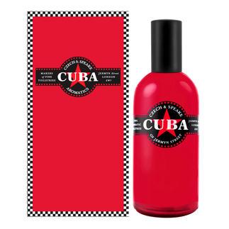 Der seltene Duft mit karibischem Flair: Cuba in a bottle. Für Damen und Herren. Weltweit ein Geheimtipp. Und doch so schwer zu finden. Von Czech & Speake, London.