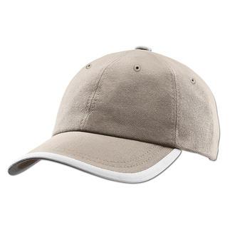 Die Baseball-Cap mit Coolpass® hält die Sonne ab. Und sorgt für einen kühlen Kopf. Perfekt zum Golfen, Segeln und Cabrio fahren. Ideal für die Badetasche oder das Handschuhfach Ihres Cabrios.