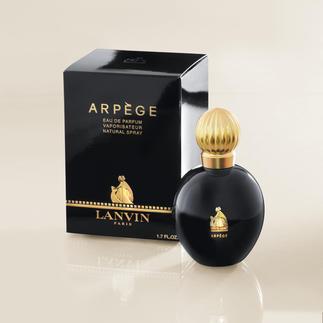 Der Klassiker unter den Luxusparfums fasziniert Damen seit mehr als 80 Jahren. Arpège aus dem Hause Lanvin. Ein blumiger Duft für das ganze Jahr - feminin und sinnlich.