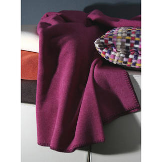 """Decke """"Soft-Fleece"""", 1 Decke Die Decke, die nicht """"unter Strom"""" steht!"""