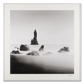 "Arkadius Zagrabski: ""Bedrock #2"" Fotokunst ohne Nachbearbeitung: Arkadius Zagrabskis ""Bedrock #2"" erstmals als Edition. 20 Exemplare."