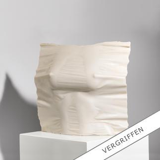 Willi Kissmer – Relief 3 Willi Kissmers erste Steingussauflage. 49 Exemplare – jedes ein Unikat. Exklusiv bei Pro-Idee.