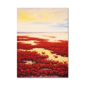 Pei Lian Zhi – Deep Desire Pei Lian Zhi: In mehr als 200 Sammlungen vertreten. Jetzt auch in Ihrer? Masse: 90 x 120 cm