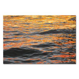 Eun Jung Seo-Zimmermann – o/T Fotorealismus pur: Eun Jung Seo-Zimmermanns erste Edition. Mit bis zu 5 mm dicker Firniss. 30 Exemplare. Masse: 120 x 80 cm