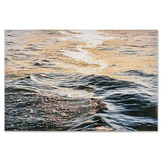 Eun Jung Seo-Zimmermann – silence 06-2017 Fotorealismus pur: Eun Jung Seo-Zimmermanns Edition. Von Hand gefirnisst. 30 Exemplare. Exklusiv bei Pro-Idee. Masse: 120 x 80 cm