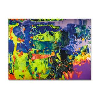 """Gerhard Richter – Aladin Gerhard Richter: Noch 5 Exemplare der Edition """"Aladin"""". Masse: 50 x 37 cm"""