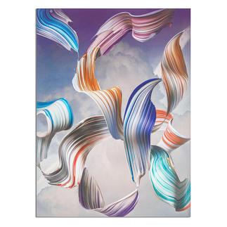 Pawel Nolbert – Together Pawel Nolbert: Einer der weltweit begehrtesten Grafiker editiert sein Lieblingswerk. Erste Edition. Exklusiv bei Pro-Idee. 30 Exemplare. Masse: 70 x 95 cm