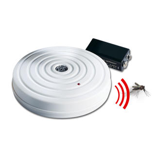 Ultrasonic Ultrasonic – für Insektengeplagte. Für zu Hause und unterwegs.