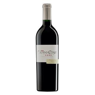 Campo Eliseo 2006, Toro DO, Spanien 95 Punkte im Wine Enthusiast. (Ausgabe vom 15.12.2011)
