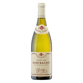 Montrachet Bouchard Père & Fils 2011, Montrachet Grand Cru, Burgund, Frankreich Der wohl berühmteste Weisswein der Welt.