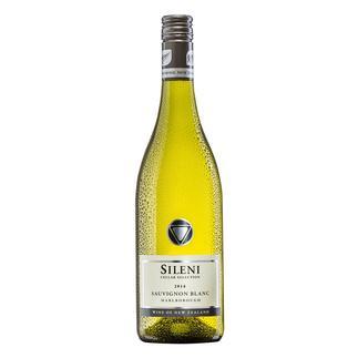 """Sileni Sauvignon Blanc 2014, Sileni Estate, Marlborough, Neuseeland """"Der beste Weisswein aus Neuseeland."""" (Von mehr als 70 Weissweinen Neuseelands, Mundus Vini 2013, www.mundusvini.com)"""