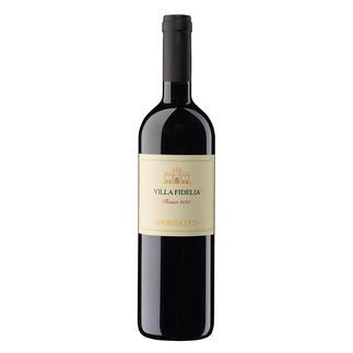 Villa Fidelia Rosso 2011, Sportoletti, Umbrien, Italien Seltene Einigkeit. Bei einem Wein für 22.30 Fr.