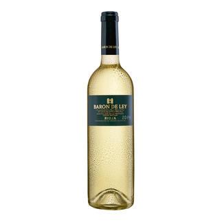 Rioja Blanco 2014, Baron de Ley, Rioja DOC, Spanien Der weisse Rioja: kaum bekannt. Und daher (noch) erfreulich günstig.