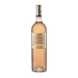 Château du Galoupet Rosé 2014, Côtes de Provence AOC, Cru Classé, Frankreich Ein Cru Classé zu sehr erfreulichem Preis.