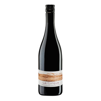 "Le Cirque 2013, Vignerons de Tautavel Vingrau, Roussillon AOC, Frankreich ""… anmutig (…) aussergewöhnlich (…) fantastisch."" (Robert Parker über den Jahrgang 2012, Wine Advocate 212, 04/2014)"