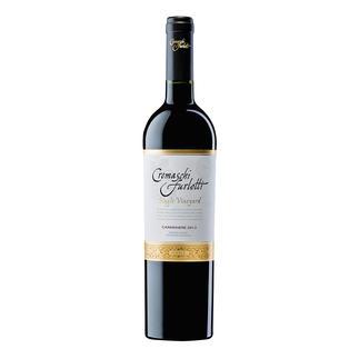 Cremaschi Single Vineyard 2012, Cremaschi Furlotti, Maule Valley, Chile 8.200 Weine aus aller Welt. Hier ist der beste Chilene von 363 verkosteten.