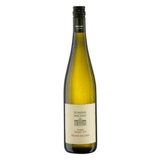 """Grüner Veltliner Federspiel """"Terrassen"""" 2014, Qualitätswein, Domäne Wachau, Österreich Der Weisswein des Jahres aus Österreich. (Weinwirtschaft 01/2009)"""