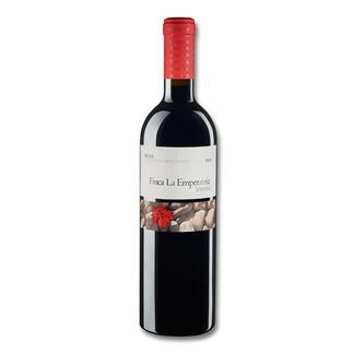 Terruño 2010, Emperatriz, Rioja, Spanien 95 Punkte im Guía Peñín 2015. Und in der Liste der Ausnahmeweine.