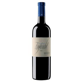 Zinfandel Sonoma County 2013, Seghesio, Kalifornien, USA Zum vierten Mal unter den Top-100-Weinen der Welt. (Wine Spectator 2008, über den Jahrgang 2007, www.winespectator.com)