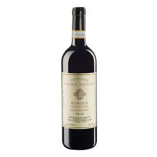 Barolo Gallinotto 2011, Azienda Agricola Mauro Molino, Piemont, Italien Lange gesucht. Endlich gefunden. Der klassisch-elegante Barolo  zum erfreulich günstigen Preis.