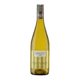 Tariquet Sauvignon Blanc 2014, Domaine du Tariquet, Côtes de Gascogne IGP, Frankreich Der Weisswein des Jahres aus Frankreich (Weinwirtschaft 01/2012 über den Jahrgang 2011)