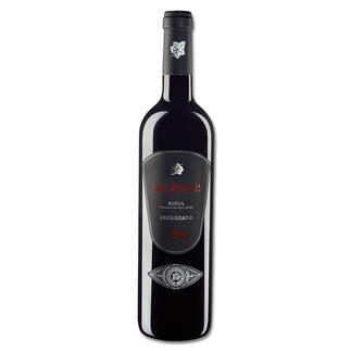 Lacrimus Apasionado 2014, Rodríguez Sanzo, Rioja, Spanien Rioja im Amarone-Stil.