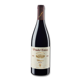"Muga Prado Enea 2006, Bodegas Muga, Rioja, Spanien ""...traditioneller Rioja at it's best. 96 Punkte."" (Robert Parker, Wine Advocate 218, 04/2015)"
