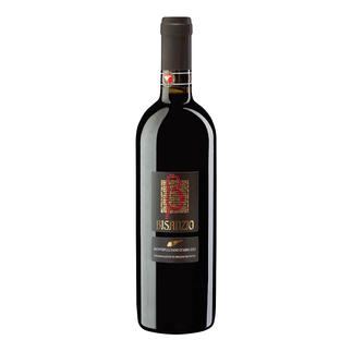"""Montepulciano d`Abruzzo """"Bisanzio"""" DOC 2014, Citra, Abruzzen, Italien """"3-Gläser-Weine"""" machten ihn berühmt. Wirklich sensationell aber ist dieser Montepulciano."""