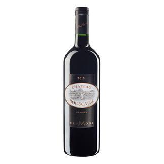 Château Bouscassé 2010, Alain Brumont, Madiran, Frankreich 95 Punkte im Wine Enthusiast. (Wine Enthusiast, 01/2016)