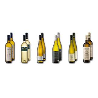 """Probierpaket """"Weissweine Frühjahr/Sommer 2016"""", 12 Flaschen Probierpaket Weissweine, 12 Flaschen"""