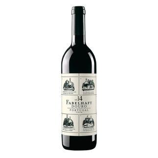 Fabelhaft Tinto 2014, Niepoort, Douro DOC, Portugal Dirk van der Niepoorts Meisterstück. Zweimal Rotwein des Jahres. (Weinwirtschaft Ausgaben 1/2010 und 1/2012)