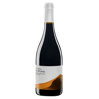 "La Duna 2012, Bodegas Vega Moragona, Ribera del Jucar, Spanien ""… kraftvoll, ausdrucksstark – und gleichzeitig elegant."" (Robert Parker, Wine Advocate 217, 02/2015)"