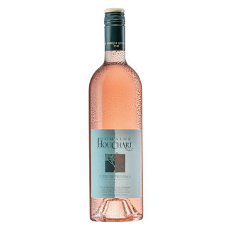 "Domaine Houchart Rosé 2015, Provence, Frankreich Der ""beste Rosé der Welt"". (Wines Competing in Vinalies International 2013 über den Jahrgang 2013)"
