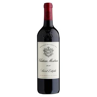 """Château Montrose 2010, Saint-Estèphe AC, Bordeaux, Frankreich """"Ein fabelhafter Wein. 100 Punkte."""" (Robert Parker, Wine Advocate 214, 08/2014)"""