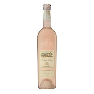 "Château Puech Haut Rosé 2015, Languedoc-Roussillon, Frankreich ""Den sollte man kistenweise kaufen …"" (Robert Parker, erobertparker.com 224, 04/2016)"