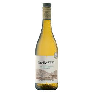 Stellenrust Chenin Blanc 2015, Stellenbosch, Südafrika 92 Punkte von Robert Parker. (www.robertparker.com, Interim 11/2015)