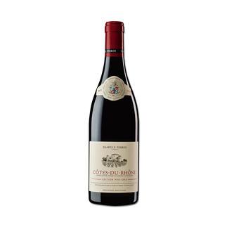Côtes du Rhône 2013, Perrin, Rhône IGP, Frankreich Er macht Weine mit 100 Parker-Punkten. Und diesen Côtes du Rhône – exklusiv für die EDITION PRO-IDEE.