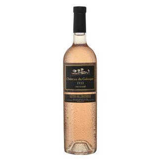 Château du Galoupet Rosé, Côtes de Provence AOC, Cru Classé, Frankreich Ein Cru Classé zu sehr erfreulichem Preis.