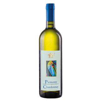 Chardonnay 2015, Bonfante & Chiarle, Piemont DOC, Italien Der Weinmacher des Jahres 2005 (Gambero Rosso) verblüfft die Weinwelt mit diesem leichten Chardonnay.