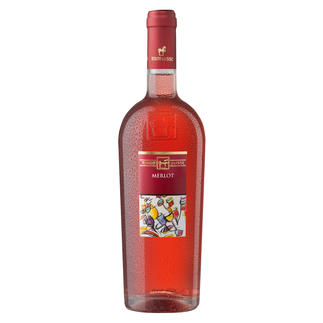 Merlot Rosato 2015, Tenuta Ulisse, Abruzzen, Italien Der beste Rosé Italiens. Unter 350 (!) Konkurrenten. (Annuario dei Migliori Vini Italiani 2016)