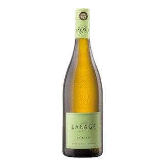 """Blanc Côté Est 2015, Domaine Lafage, Perpignan, Roussillon, Frankreich """"Den sollte man kistenweise kaufen."""" (Robert Parker, Wine Advocate 224, 04/2016)"""