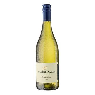 Kleine Zalze Chenin Blanc 2016, Stellenbosch, Südafrika Der beste Weisswein Südafrikas. Von 50 verkosteten Weissweinen aus Südafrika. (Mundus Vini Sommerverkostung 2015 über den Jahrgang 2015)
