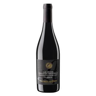 Amarone Luciano Arduini 2015, Veneto, Italien Der Preis-Genuss-Sieger. Unter 144 (!) verkosteten Amarone. (Luca Maroni, Annuario dei Migliori Vini Italiani 2019)