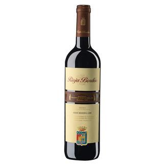 "Bordon Gran Reserva 2008, Bodegas Franco Españolas, Rioja, Spanien Der ""Rioja des Jahres 2017"". (Wine & Spirits Magazine 06/2018)"