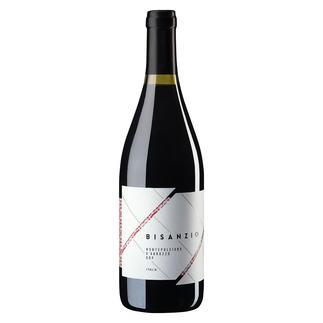 """Montepulciano d`Abruzzo """"Bisanzio"""" 2017, Citra, Abruzzen, Italien """"3-Gläser-Weine"""" machten ihn berühmt. Wirklich sensationell aber ist dieser Montepulciano."""