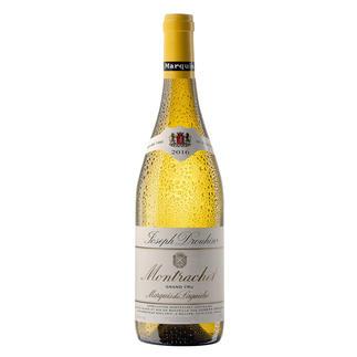 """Montrachet """"Marquis de Laguiche"""" 2016, Joseph Drouhin, Burgund, Frankreich Der wohl berühmteste Weisswein der Welt."""