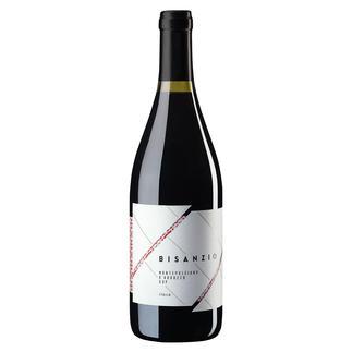 """Montepulciano d`Abruzzo """"Bisanzio"""" DOC 2018, Citra, Abruzzen, Italien """"3-Gläser-Weine"""" machten ihn berühmt. Wirklich sensationell aber ist dieser Montepulciano."""