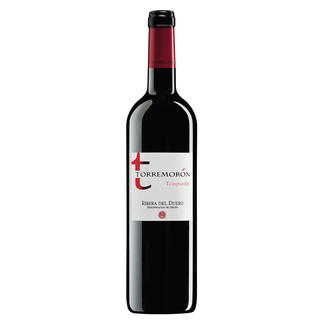 Torremorón Joven 2018, Bodegas Torremorón, Ribera del Duero, Spanien Ribera del Duero. 92 Punkte von Robert Parker für den Jahrgang 2011. (Wine Advocat 202, 06/2012)